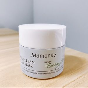Other - Mamonde Pore Clean Clay Mask